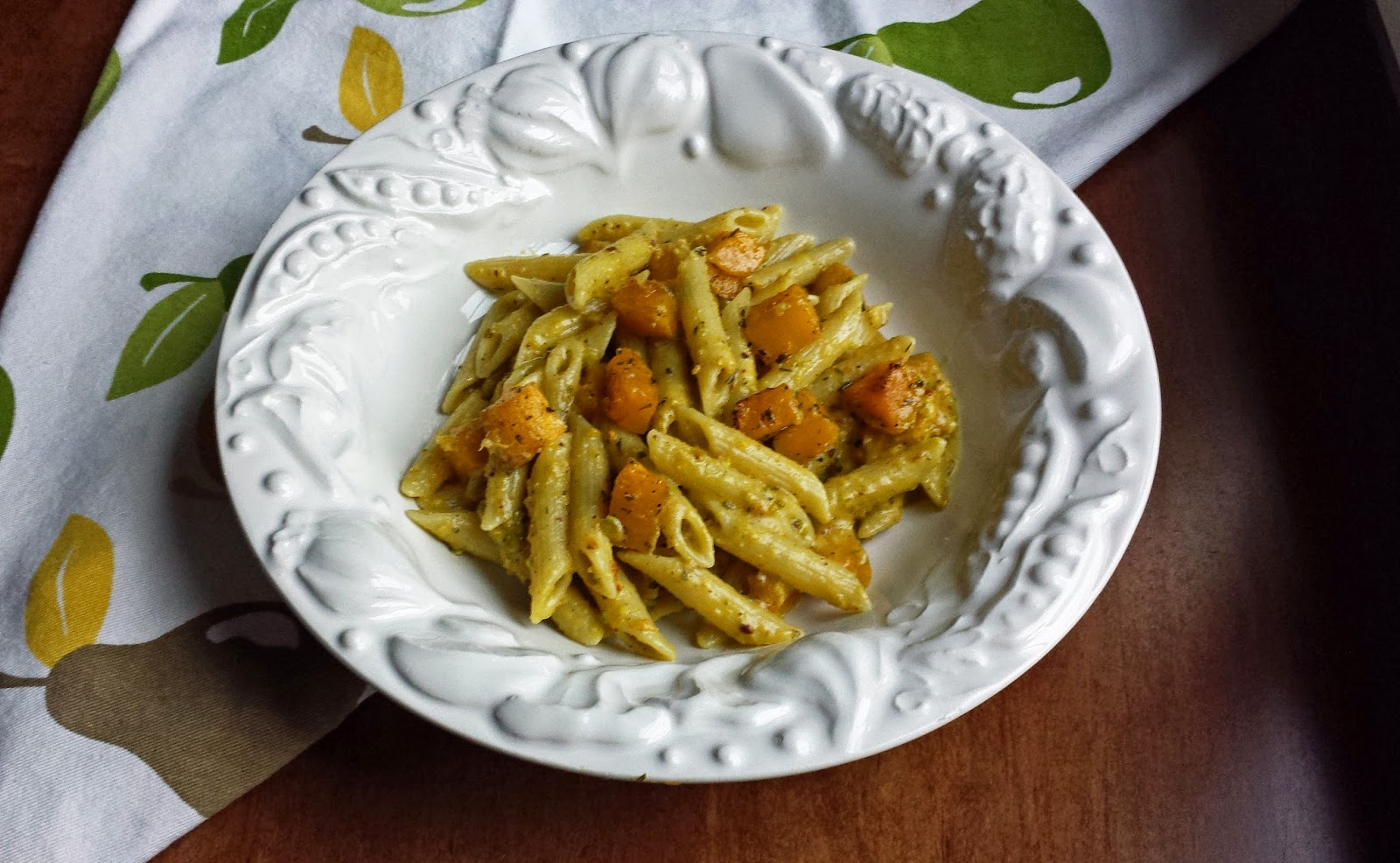like the pesto really pistachio pesto penne penne in pistachio pesto ...