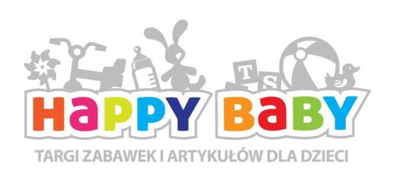 Happy Baby - Targi Zabawek i Artykułów dla Dzieci