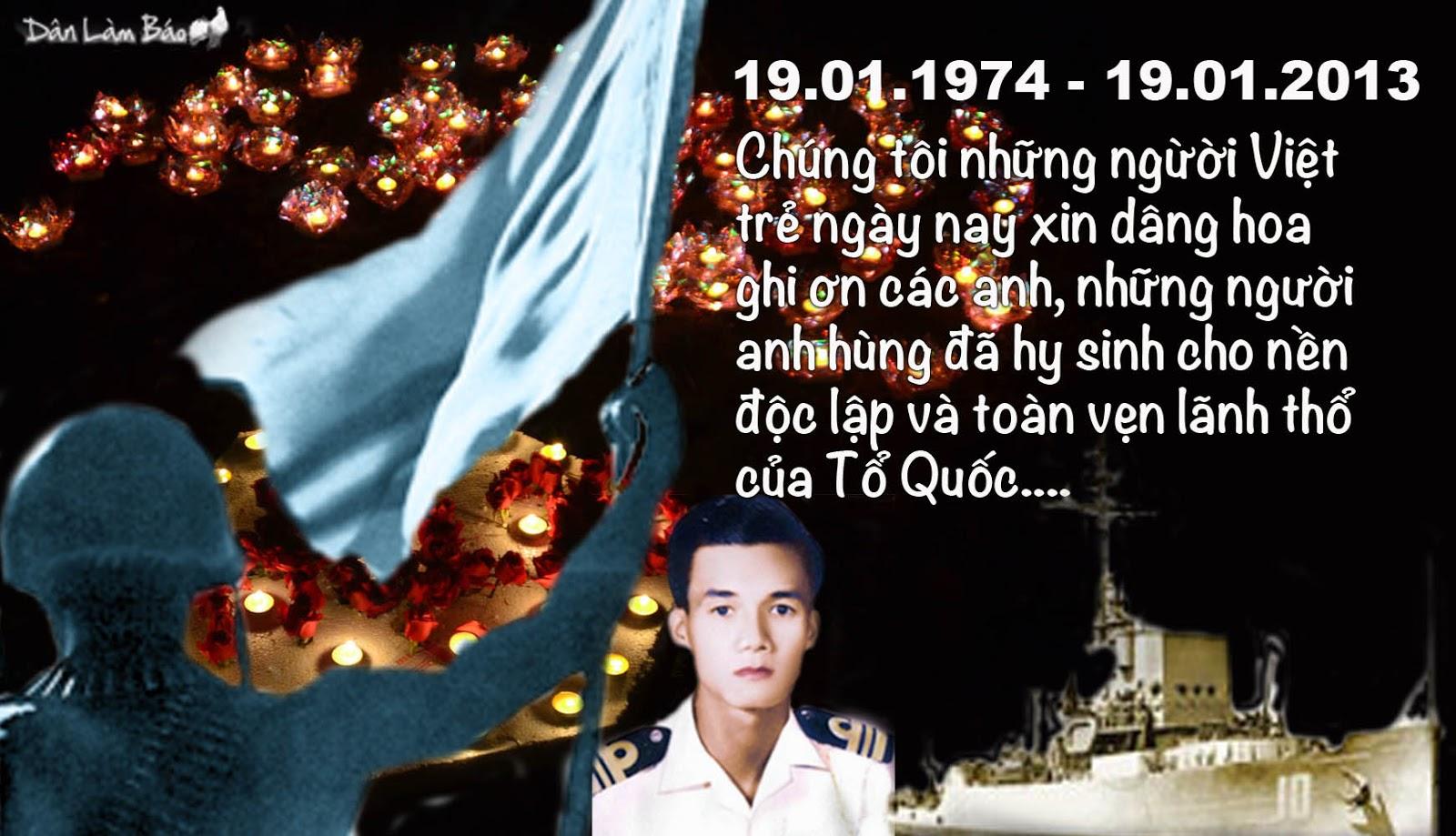 Hoài Vũ Việt - 19 tháng Giêng - Anh hùng tử khí hùng bất