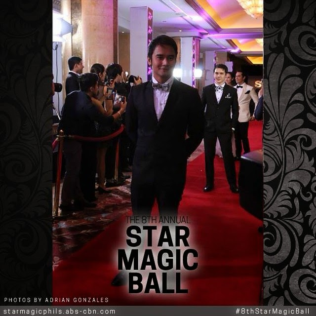magic ball 2014 video