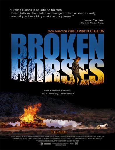 Ver Broken Horses (2015) Online