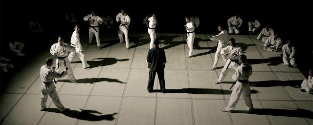 """Recenzja filmu """"Ip Man"""" (2008), reż. Wilson Yip"""