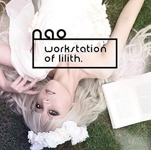 [Album] nao – nao 6th workstation of Lilith. (2016.03.25/MP3/RAR)