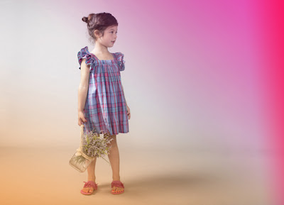 Nelly Stella Kollektion Girls Clothing Spring Summer 2013 (Teil 1)