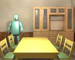Guia The Robot's Shopping Pistas
