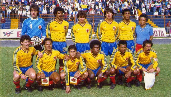1985 colombia: