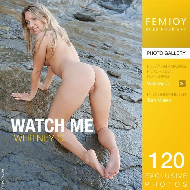 Vmmsmjoe 2014-07-12 Whitney C - Watch Me 07210