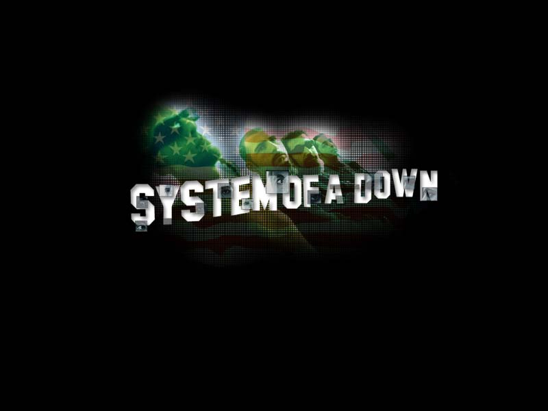 background collections system of a down hd