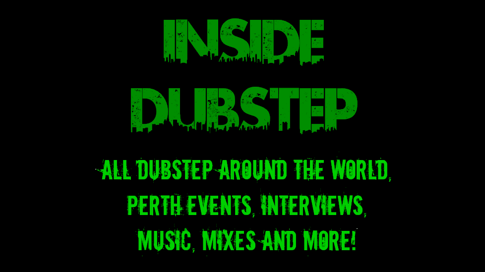 Inside Dubstep