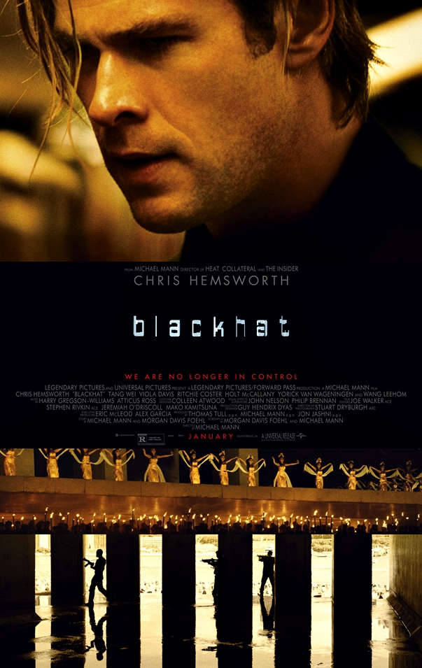 Póster: Blackhat