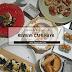 Cafe Naya at The Palace Food Review