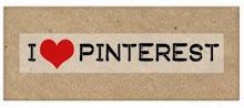 Yo amo Pinterest