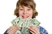 Easy ways for teenagers to make money
