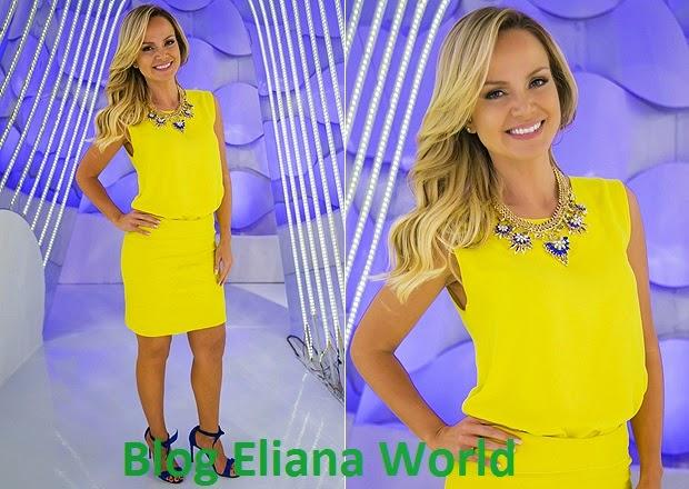 Eliana World | Há 5 anos levando noticias da ELIANA pra você!