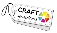 Creatief met Craft Sensations