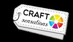 Creatief met Craft Sensations