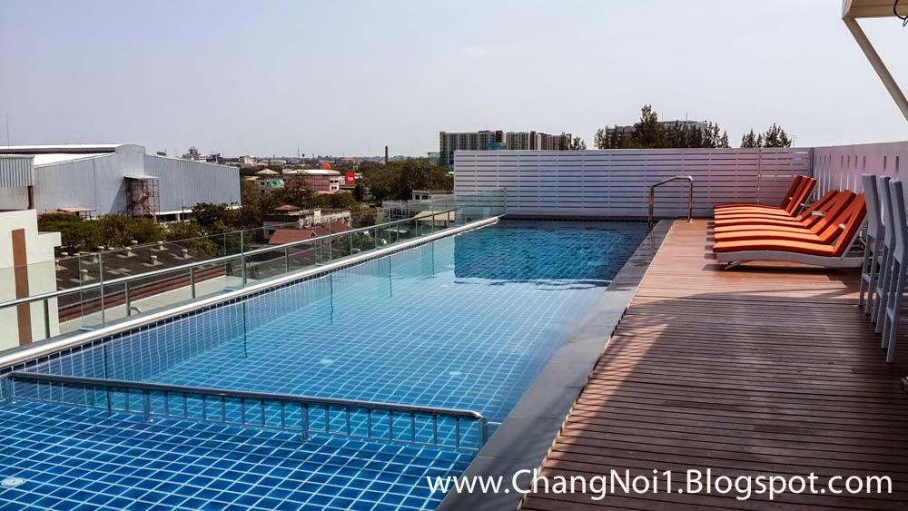 Kavinburi Hotel In Udon Thani Town
