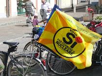 Biciclettata di Greenpeace Inzago Trezzo