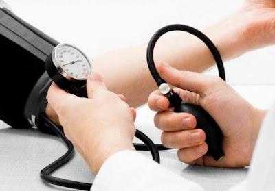 Kegiatan Pantangan Darah Tinggi