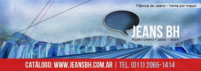 Jeans BH - Fábrica de jeans