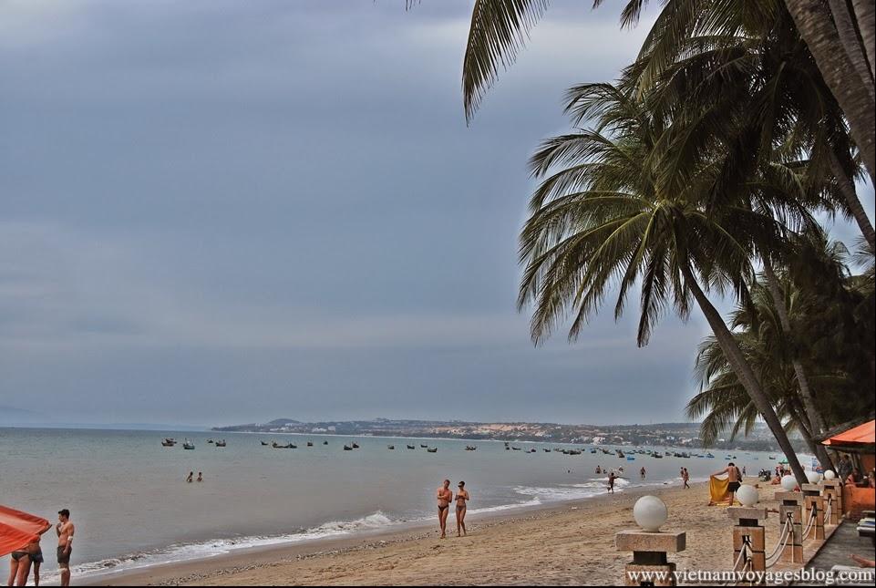 Voyage à Muine janvier 2014 - Photo An Bui