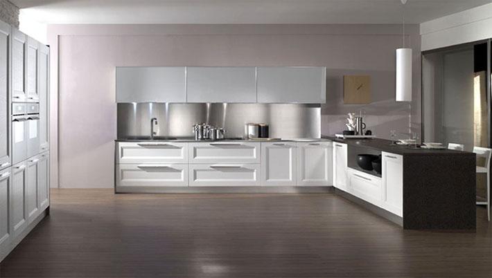 Creamaricrea la cucina da scegliere - Cucine moderne bellissime ...
