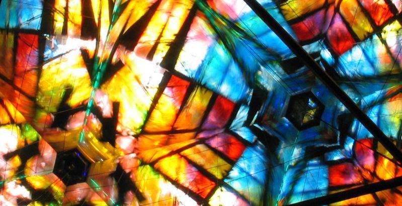 Kaleidoscope Venue for the arts artists market Longwood Florida