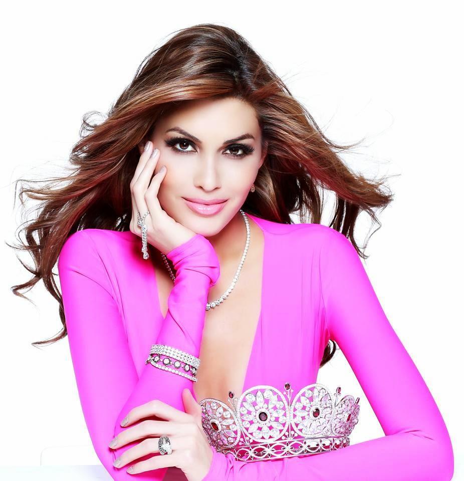 Anuario 2013 | Miss Mexico Everywhere \