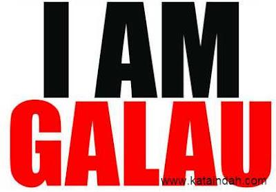 I AM GALAU