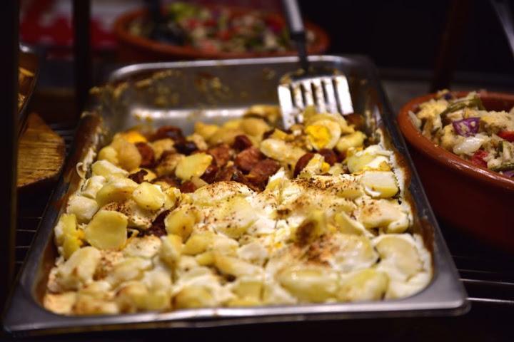 Blog des mardis hongrois de paris la cuisine hongroise au for Cuisine hongroise