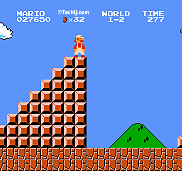 play nes games free online no download super mario