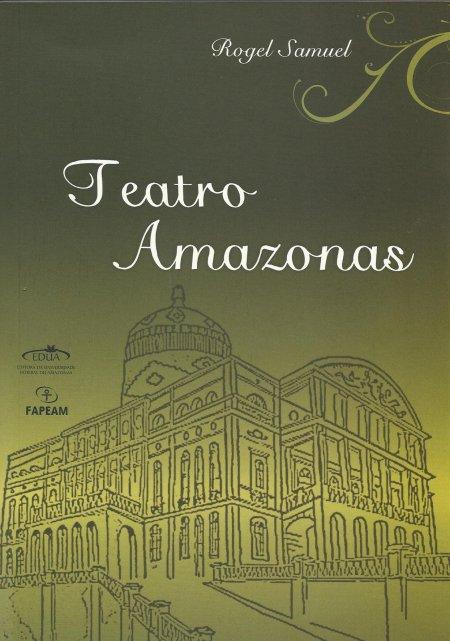 TEATRO AMAZONAS ON LINE