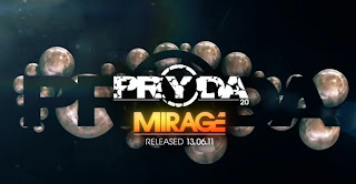 Mirage - Pryda