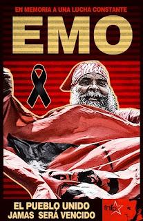 FNRP Emo Poster