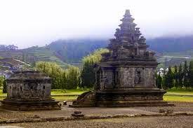 Arjuna Temple - Dieng Wonosobo