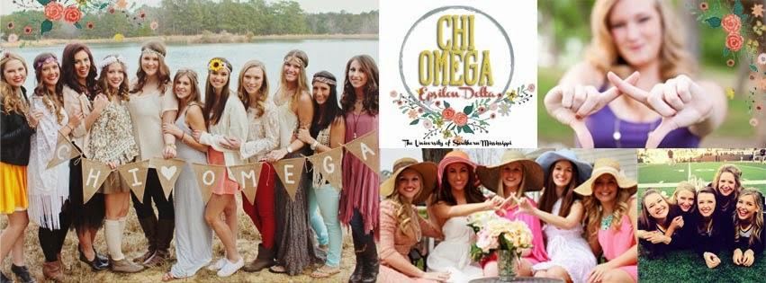 Chi Omega Epsilon Delta