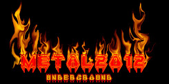 Metal2012 - Underground Vol. III - 2016