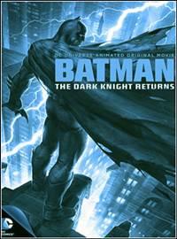 Batman O Cavaleiro das Trevas: Parte 1 & Parte 2 Dublado Rmvb + Avi Dual Áudio BDRip