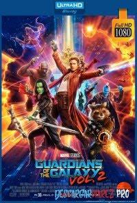 Guardianes de la galaxia Vol. 2 (2017) 1080p Latino