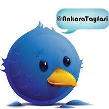 Twitter'da