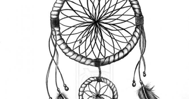 Dreamcatcher Drawing Tumblr Amazing Wallpapers