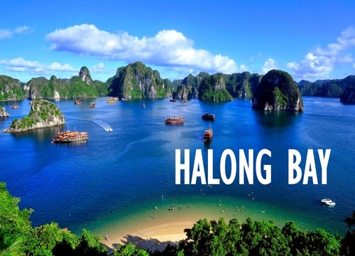 New7Wonders - Halong Bay