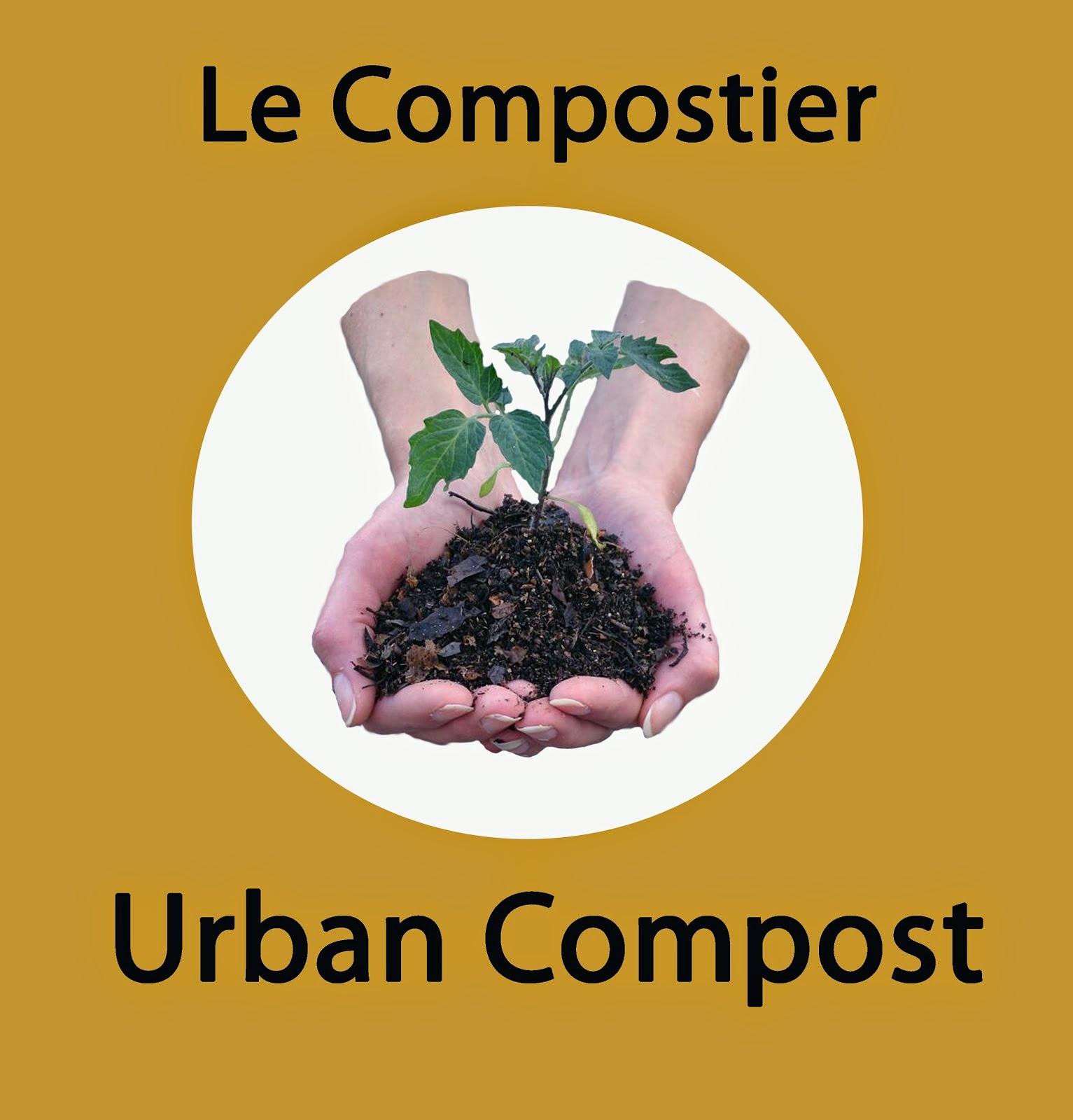 Maak je eigen compost
