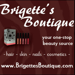 Brigette&#39;s Boutique