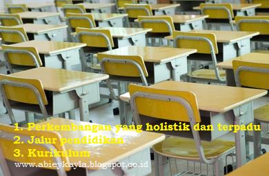 Hal Yang Harus Diperhatikan Para Orang Tua Ketika Akan Memilih Sekolah Untuk Anaknya