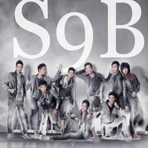 S9B (Super 9 Boyz) - Sama Sama Suka (SSS)
