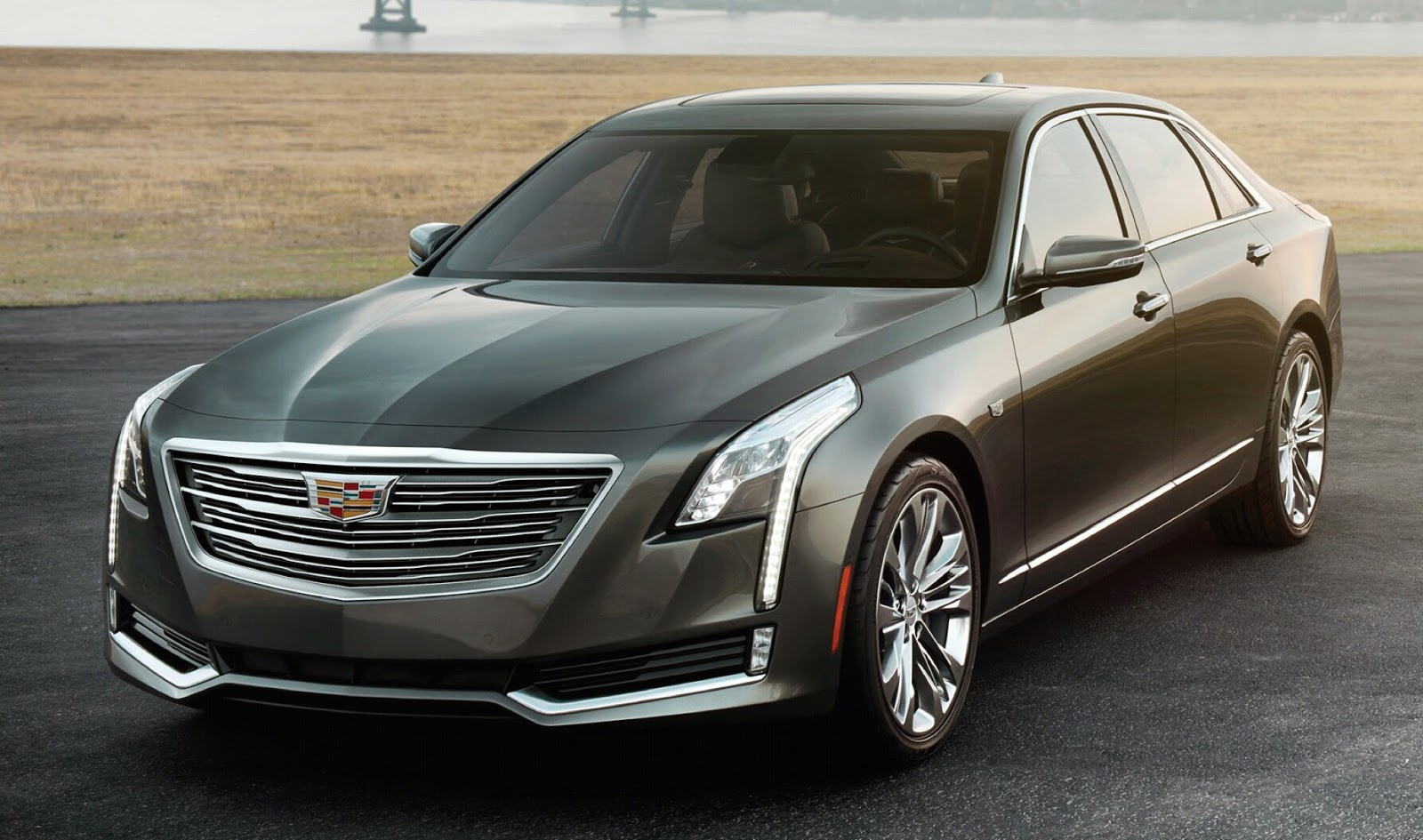 2016 cadillac ct6 here it is in all its glory. Black Bedroom Furniture Sets. Home Design Ideas