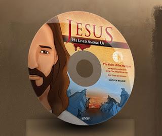 Pelicula Jesus Vivio