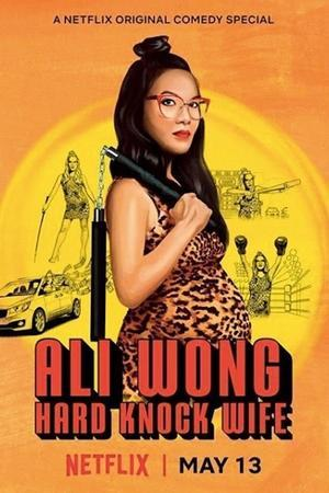 Ali Wong: Hard Knock Wife 2018 - Legendado