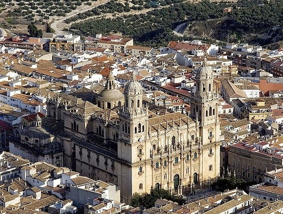 JAÉN (ANDALUSIA), SPAIN